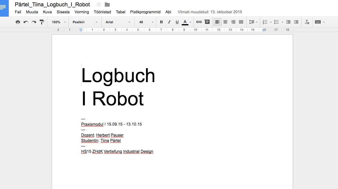 5-Logbuch