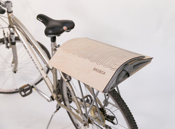 BikeBox – bike bag